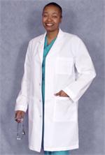 3187 Landau Unisex Lab Coat