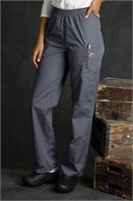 83221 ScrubZone by Landau Women's Cargo Pant