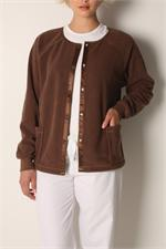Urbane 9706 Urbane 9706 Fleece Jacket