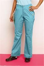 Urbane 9723 Urbane 9723 Stretch Cargo Scrubs Pants