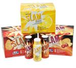 AdvoCare Slam® Ready-to-drink Liquid Vitamin & Amino Acid Energy SupplementEnergy