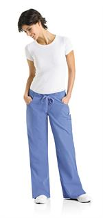 Landau 8389 Landau 8389 Womens Scrubs Low Rise Cargo Pants