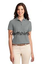 silk touch,silk touch polo shirts,port authority,port authority polo shirts