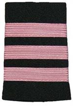 pink stripe,breast cancer awareness,pink epaulets,pink shoulder boards