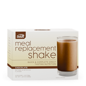 Order Advocare Meal Replacement Shakes Online
