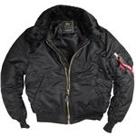 Alpha Industries Bomber Jackets and Flight Jackets