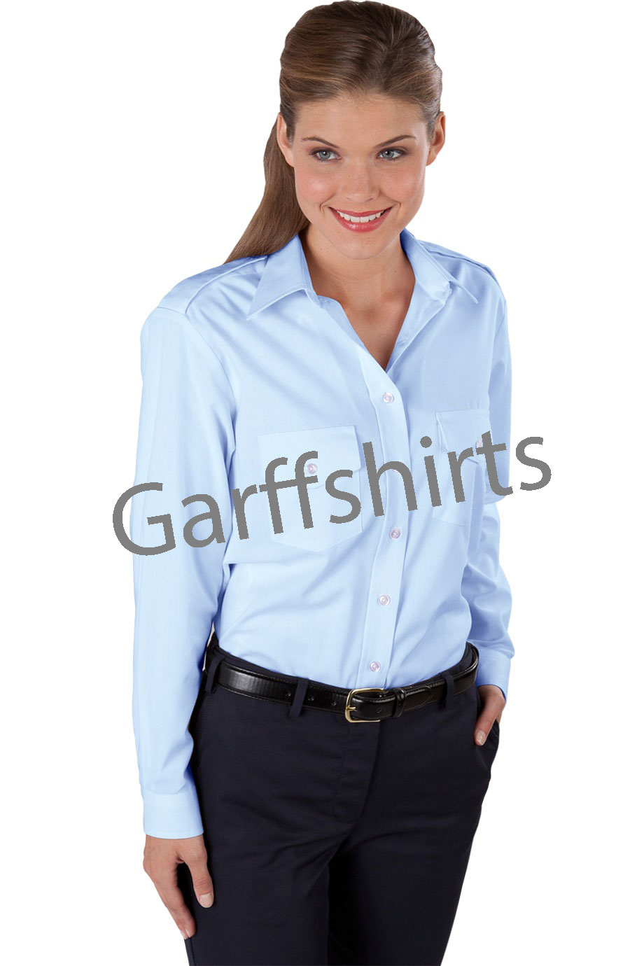 Edwards Men's and Womens Uniform Shirts - Navigator Shirts, Pilot Uniform Shirts, Maritime Shirts