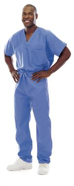 Landau Men's Scrubs