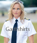 Womens Aero Phoenix Elite Pilot Shirts