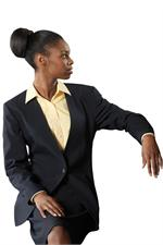 Edwards Womens Uniform Blazers