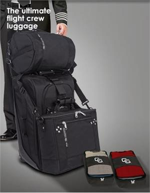 flight bag,crew bag,flight bags,crew bags,luggage,roll aboard,airline bag,airline luggage,pilot bag,pilot bags,pilot luggage
