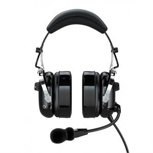 passive headsets,noise reduction headsets,aviation headsets,pilot headsets
