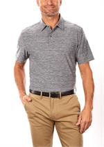 Flint IZOD 13GG002 Swingflex Title Holder Polo Shirts