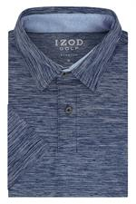 French Blue IZOD 13GG002 Swingflex Title Holder Polo Shirts