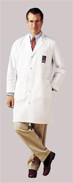 3139 Landau Men's Lab Coat