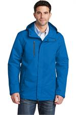 Direct Blue Port Authority J331 All-Conditions Jacket