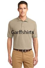 port authority,k500,silk touch,polo shirts,polo shirt,port authority K500,port authority 500