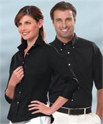 Van Heusen MENS Long 13V0521 & Short 13V0532 Sleeve Dress Twill